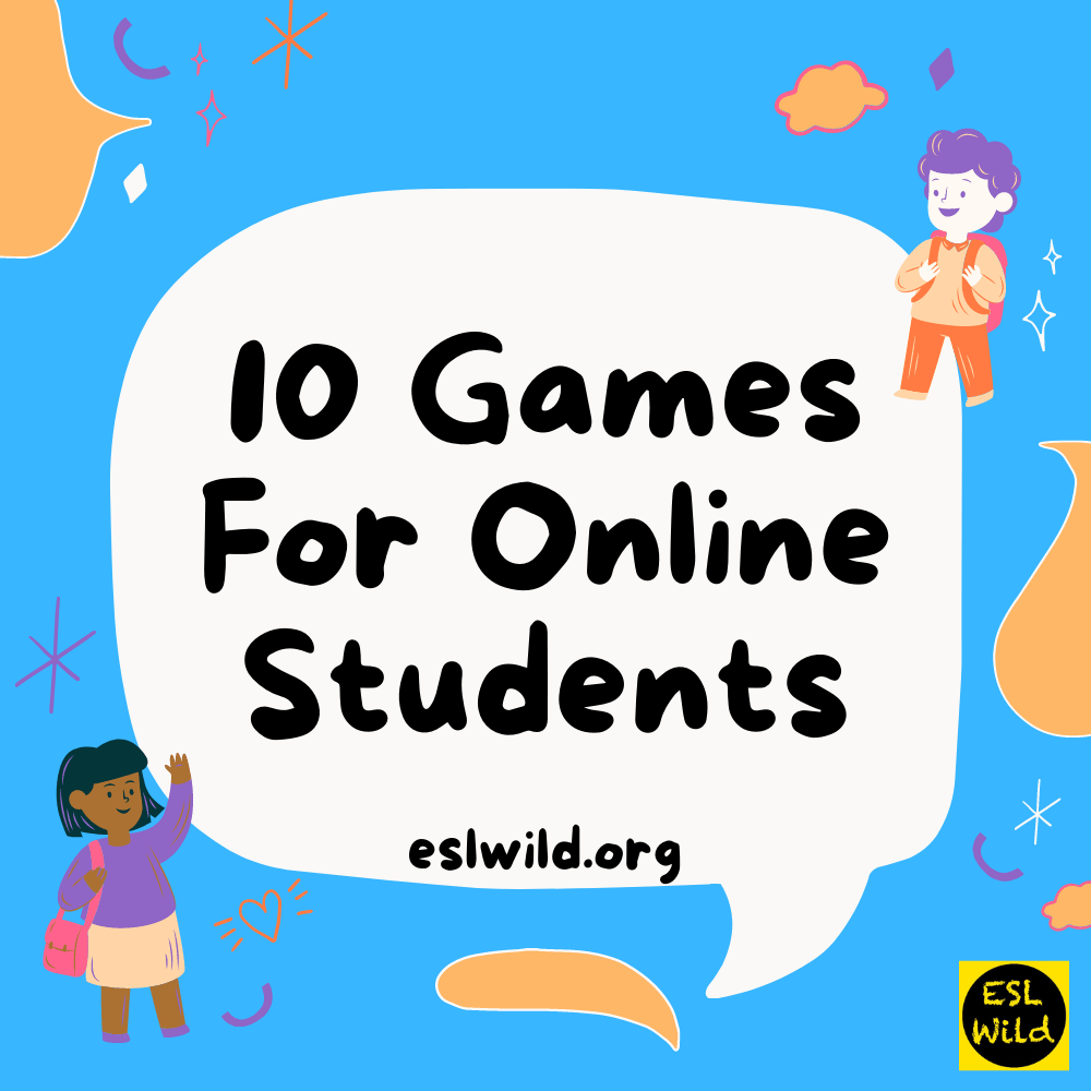 online games for students